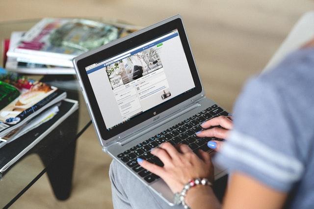 Bien remplir sa page entreprise sur Facebook