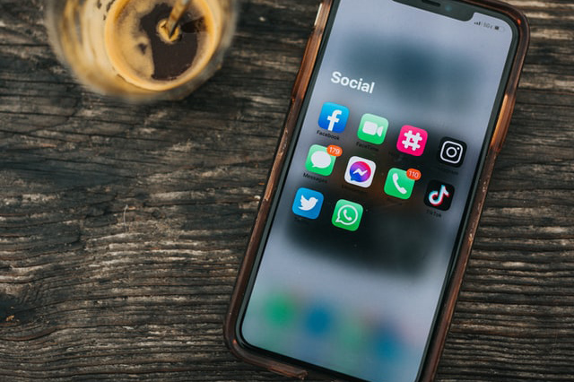 Choisir le bon réseau social pour son activité