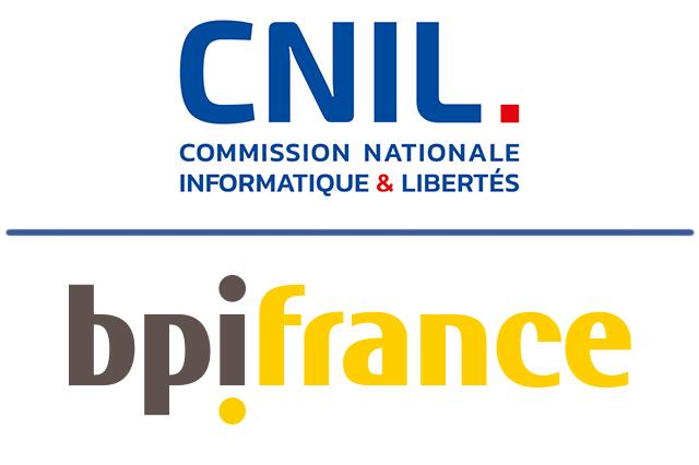 Guide CNIL / BPI France pour vous aider à vous mettre en conformité R.G.P.D.