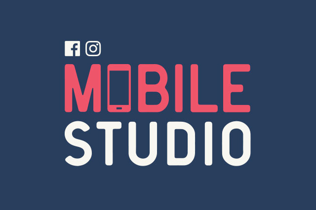 Mobile Studio, l'outil pour apprendre à créer du contenu visuel directement depuis votre téléphone